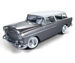 AMT637 - Chevy Nomad 1955 - 1/25 - Amt