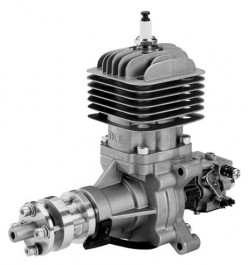 DLE30 - Motor a gasolina 30cc - DLE