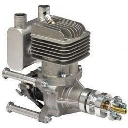 DLE55RA - Motor a gasolina 55cc - DLE