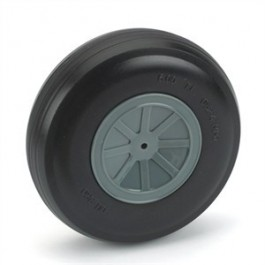 "DUBR600TL - Roda leve para Giant Scale 6"" - DuBro"