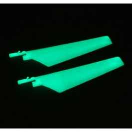 EFLH2221GL - Pá principal superior (2) BMCX (Glow in the Dark) - E-flite