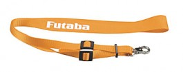 FUTM5693 - FTA-18 Orange Futaba Neck Strp - Futaba