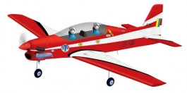 PHXPH042 - Kit Tucano ARF 40-55 - Phoenix Model