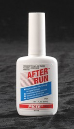 PT31 - Óleo After Run - Anti-corrosivo para motores glow - 30ml - Zap