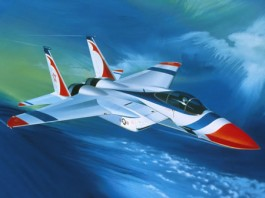 REV04010 - F-15A Eagle - 1/144 - Revell