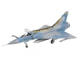 REV04366 - Mirage 2000C -1/72 - Revell