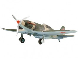REV04372 - Soviet Fighter MiG-3 - 1/72 - Revell