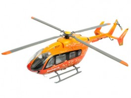 REV04643 - Eurocopter EC145 Demonstrator - 1/72 - Revell