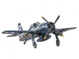 REV04680 - F-8F Bearcat - 1/72 - Revell