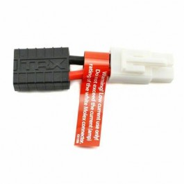TRAX3062 - Adapter, Traxxas connector female to Molex male - Traxxas