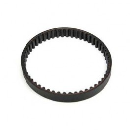 TRAX4862 - Drive belt rear 45mm (4-Tec) - Traxxas
