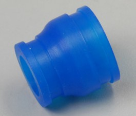 TRAX5246 - Pipe coupler molded (TRX 2.5) - Traxxas