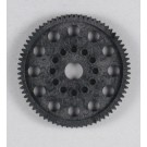 TRAX4472 - Spur gear 72 tooth, 32 pitch w/ bushing (TM-SM-NR) - Traxxas