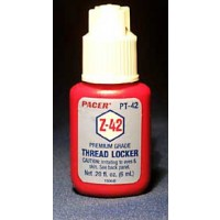 "PT42 - TRAVA ROSCA 6ML - PREMIUM GRADE - ""NEW"" - ZAP"